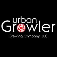 Logo - Urban Growler